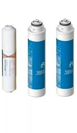 ZIP Countertop Water Filter Replacement Filters Bundle